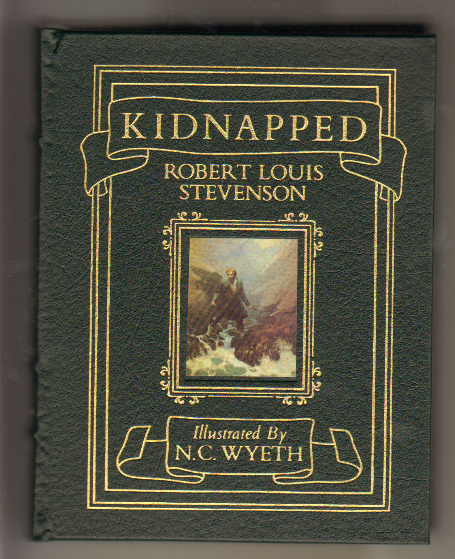 Kidnapped Being Memoirs Of The Adventures David Balfour In Year 1751 Robert Louis