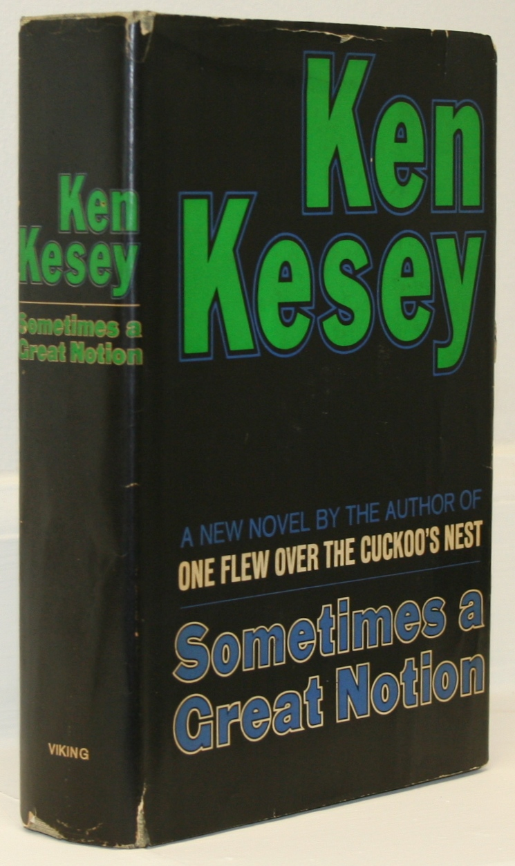 throughout ken keseys tremendous novel essay Litcharts assigns a color and icon to each theme in one flew over the cuckoo's nest, which you can use to track the themes throughout the work one flew over the cuckoo's nest explores the idea of what it means to be sane or insane, and, perhaps most importantly, who gets to define what qualifies as sane versus insane.