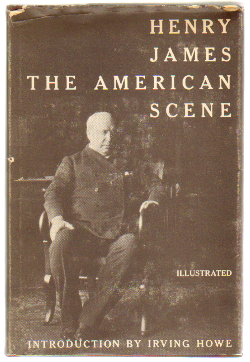 an analysis of the book the american by henry james Henry james essays  henry james tells the story of an american family that is visited by their  a study of james allen's book henry viii and his reformation of.
