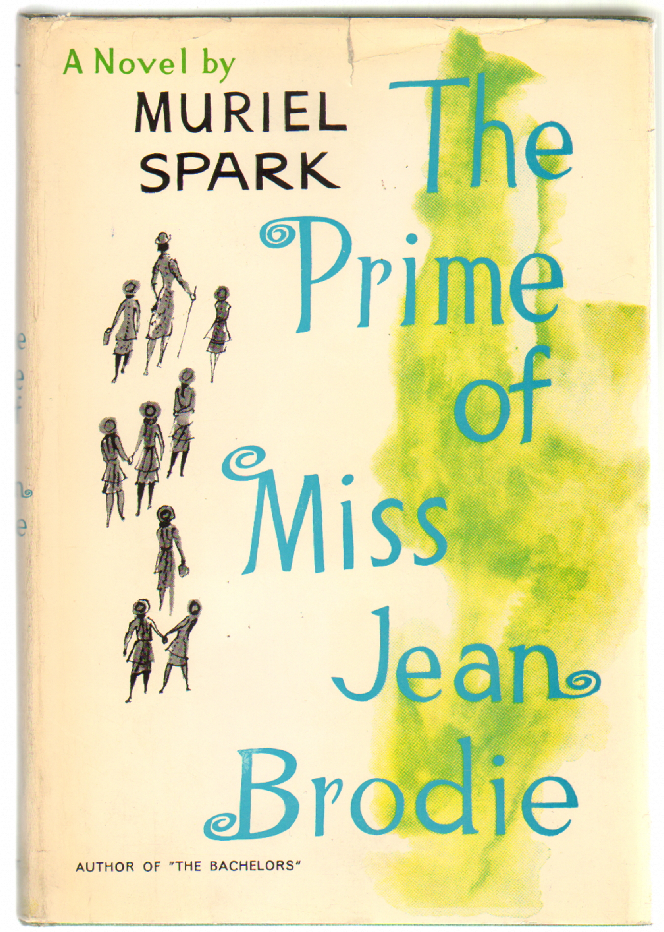 the prime of miss jean brodie character analysis