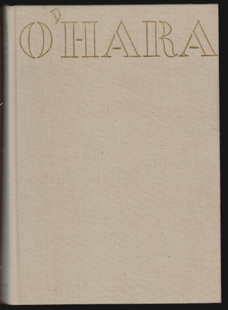 The Collected Poems Of Frank Ohara Frank Ohara Donald