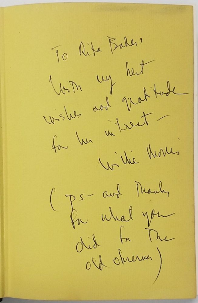 The Shipping News [SIGNED]. Annie Proulx.