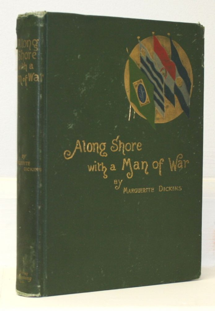 Along Shore with a Man-of-War. Marguerite Dickins.