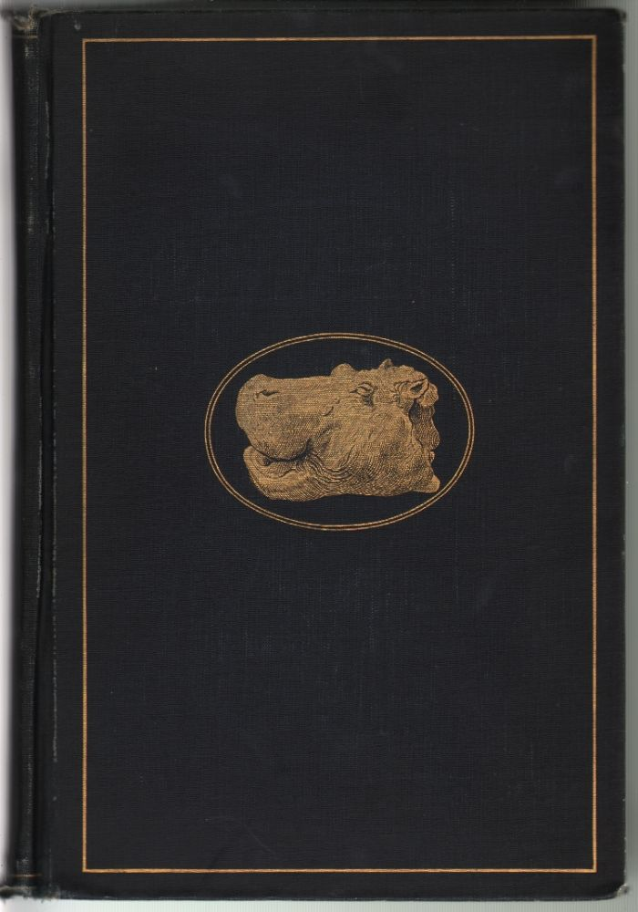 Through Jungle and Desert, Travels in East Africa. BIG GAME HUNTING, William Astor Chanler.