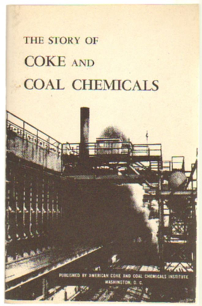 The Story of Coke and Coal Chemicals