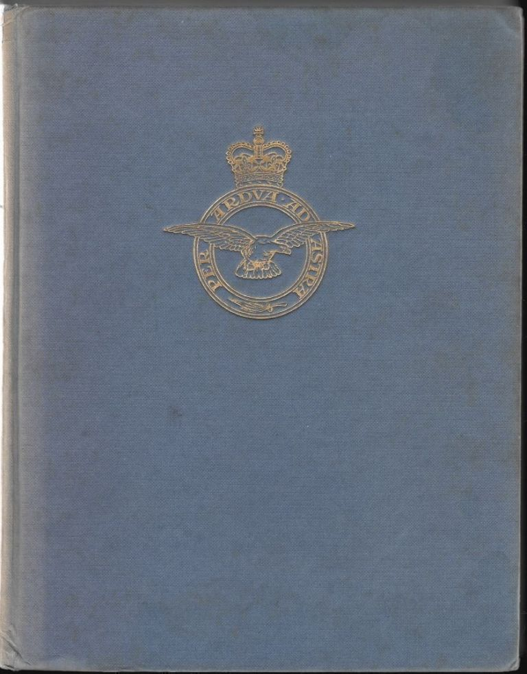 Royal Air Force Flying Review, The Journal of the Royal Air Force, 1961-1962 (Volume XVII)