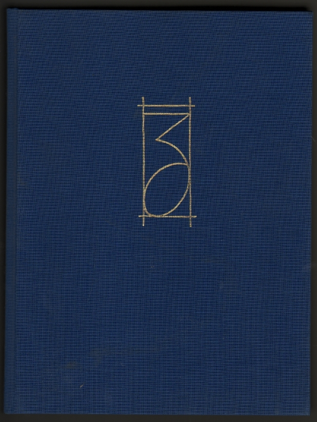 A Complete Collection of the Zamorano 80, A Selection of Distinguished California Books Made by Members of the Zamorano Club formed by Daniel G. Volkmann Jr. Dorothy Sloan.