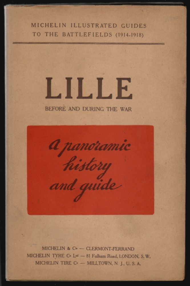 Lille, Before and During the War