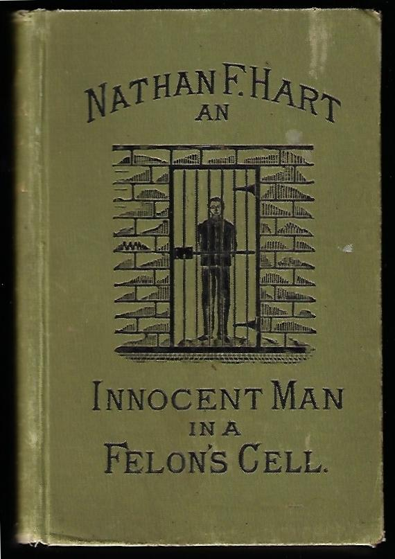 The True Story of the Hart-Meservey Murder Trial, In Which Light is Thrown Upon Dark Deeds, Incompetency, and Perfidy; and Crime Fastened upon those whose Position, if not Manhood, Should have Demanded Honest Dealing. Alvin R. Dunton.