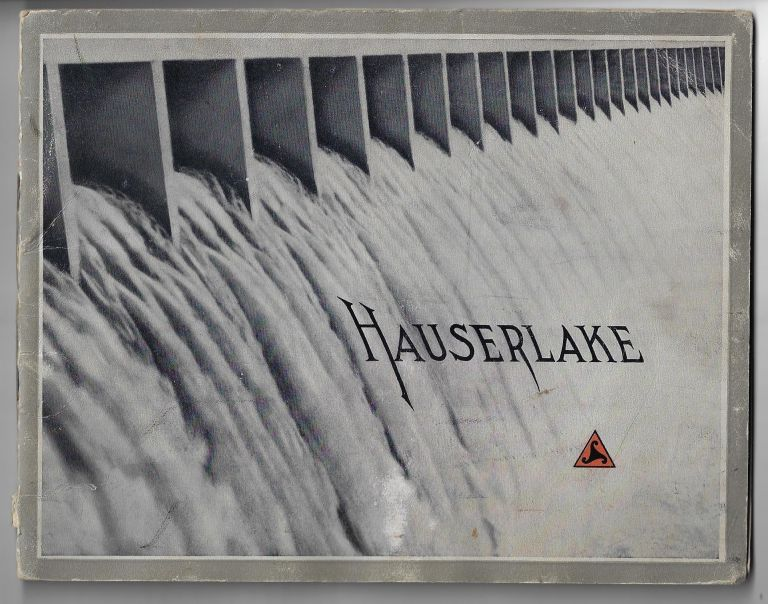 The Hauserlake Dam, An Account of its Construction. ENGINEERING MONTANA.