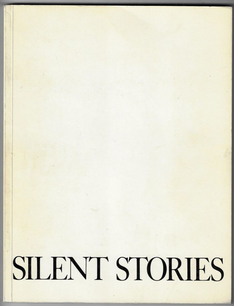 Silent Stories. Angel Shaw.