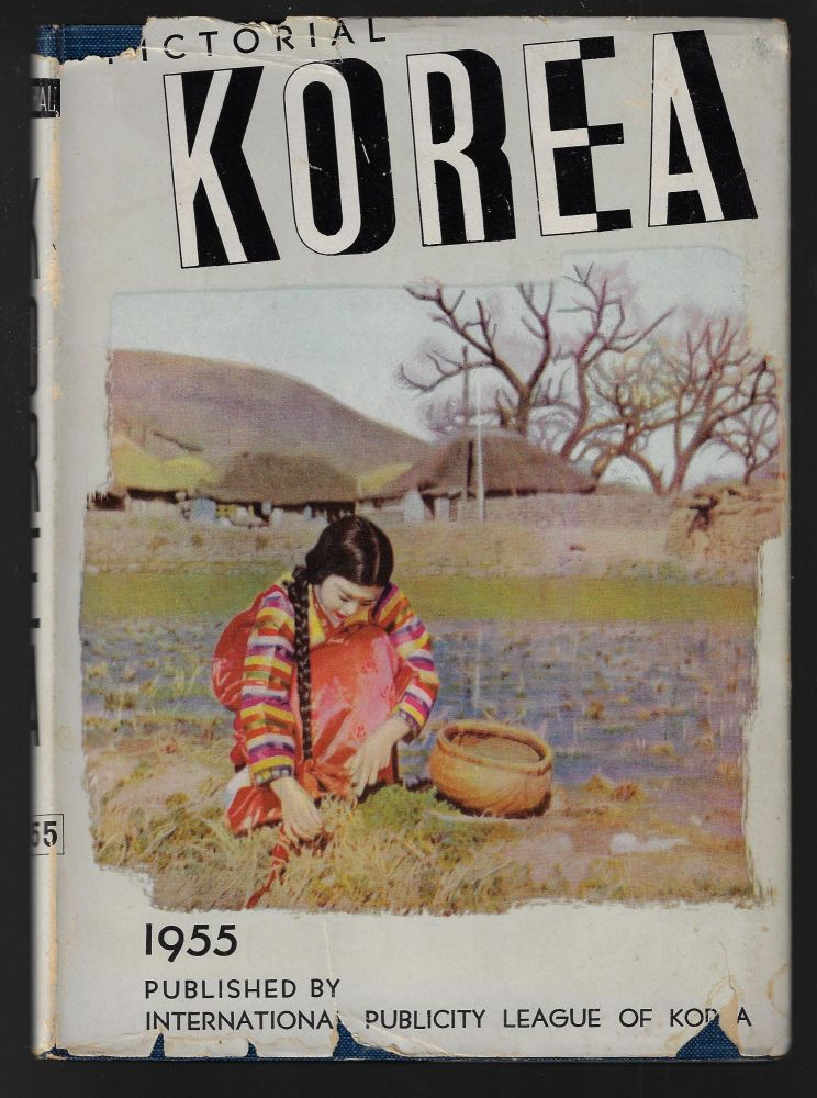 Pictorial Korea 1955