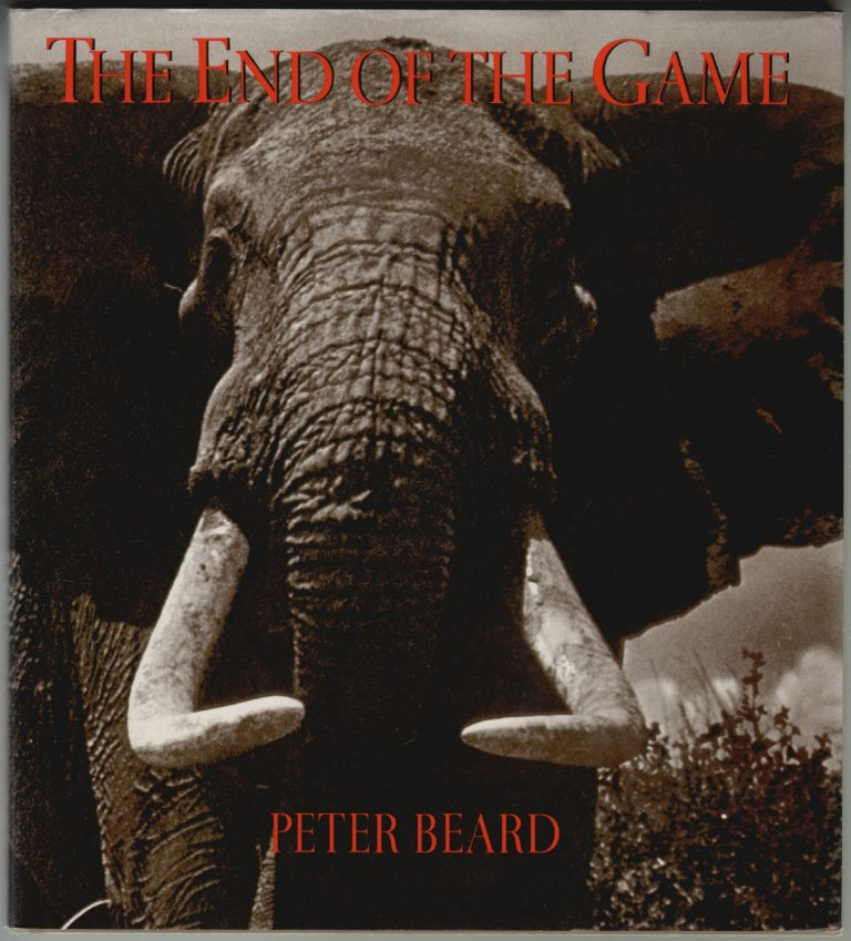 The End of the Game. Peter H. Beard.