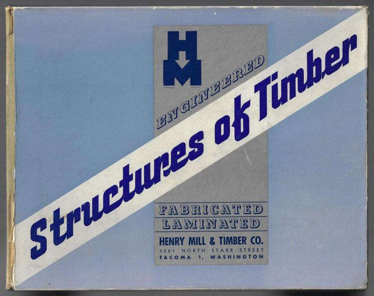 Engineering and Fabrication of Modern Timber Structures