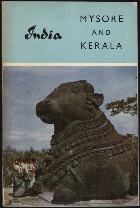 Mysore and Kerala