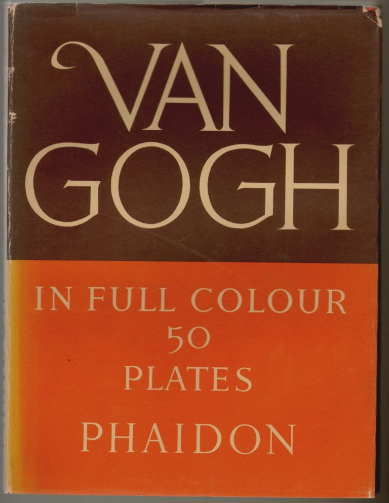 vincent van gogh in full colour fifty plates