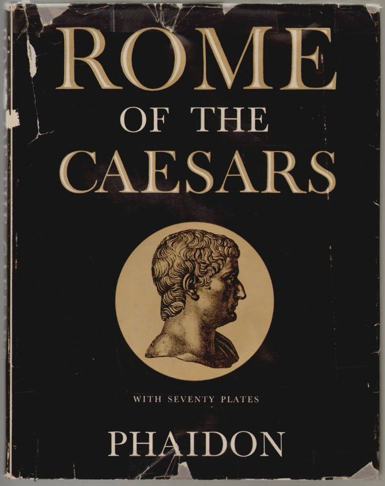 Rome of the Caesars. Pierre Grimal, Lucy Norton, Introduction.