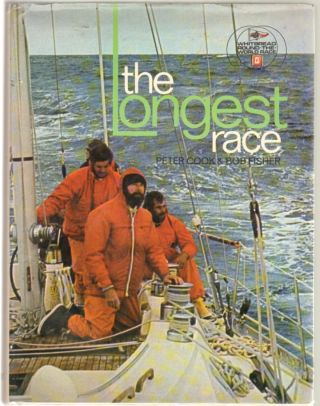 The Longest Race. Peter Cook, Bob Fisher