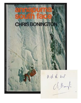 Annapurna South Face [SIGNED]