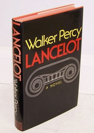 Lancelot. Walker Percy