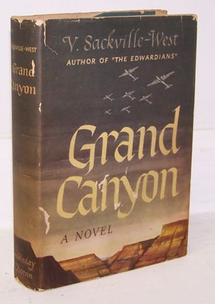 Grand Canyon. FICTION GRAND CANYON, Vita Sackville West