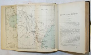 The Kilima-Njaro Expedition, A Record of Scientific Exploration in Eastern Equatorial Africa