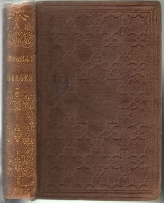 Voyages to and From the Cape of Good Hope, With an Account of a Journey into the Interior of...
