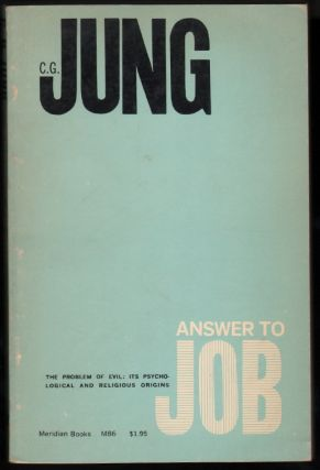 Answer to Job. C. J. Jung.