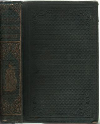 The Mission: Or, Scenes in Africa Written for Young People [Two Volumes in One]. Captain Marryat,...