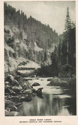 The Cañons of Colorado, from Photographs