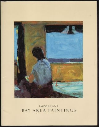 Important Bay Area Paintings 1954-1960