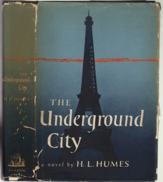 The Underground City. H. L. Humes