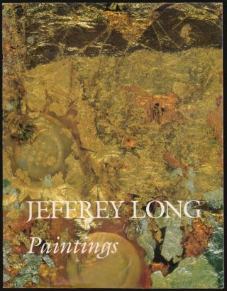Jeffrey Long, Paintings