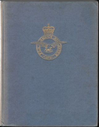 Royal Air Force Flying Review, The Journal of the Royal Air Force, 1961-1962 (Volume XVII