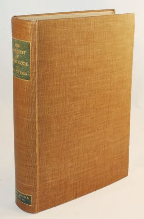 The Conquest of Mount Cook and Other Climbs, An Account of Four Seasons' Mountaineering on the...