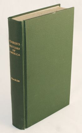 Sketches of America, A Narrative of a Journey of Five Thousand Miles through the Eastern and...