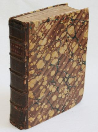 A Voyage Round the World In the Years MDCCXL, I, II, III, IV. Compiled from Papers and Other Materials of the Right Honourable Geoge Lord Anson, and published under his direction by Richard Walter, M.A., Chaplain of His Majesty's Ship the Centurion, in that Expedition