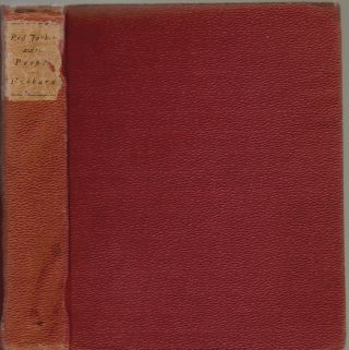An Account of SA-GO-YE-WAT-HA, or Red Jacket and His People, 1750-1830