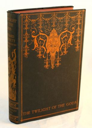 The Twilight of the Gods and Other Tales. Richard Garnett, T. E. Lawrence, Harry Keen, Introduction