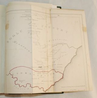 Narrative of a Journey to the Zoolu Country, in South Africa, Undertaken in 1835