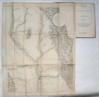Geology and Industrial Resources of California, To Which is Added the Official Reports of Genls. Persifer F. Smith and B. Riley--Including the Reports of Lieuts. Talbot, Ord, Derby and Williamson, of their Explorations in California and Oregon; and also of their Examinations of Routes for Rail Road Communication Eastward from those Countries