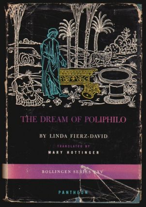 The Dream of Poliphilo. Linda Fierz-David, Mary Hottinger.