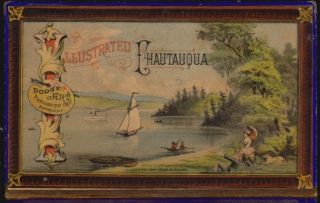 Illustrated Chautauqua