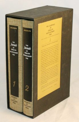 The Journals of Zebulon Montgomery Pike, With Letters and Related Documents [Two-volume set]. Donald Jackson, Zebulon Pike.