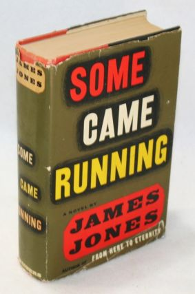 Some Came Running. James Jones