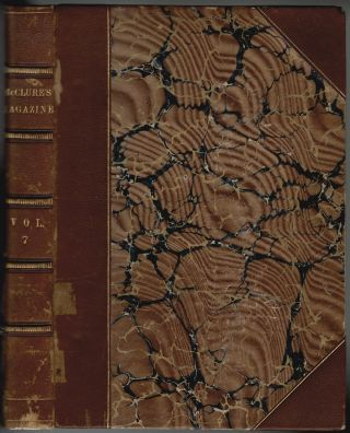 McClure's Magazine, Volume VII, June 1896 to October 1896. Stephen Crane, Annie Smith Peck,...