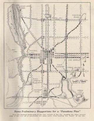 """Some Preliminary Suggestions for a """"Pasadena Plan"""""""