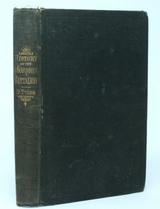 A Concise History of the Mormon Battalion in the Mexican War, 1846-1847