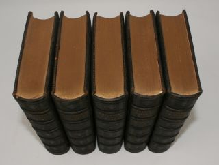 The Poetical Works of John Greenleaf Whittier, Complete Edition in Three Volumes [With] The Prose Works...in Two Volumes
