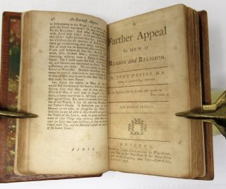 An Earnest Appeal to Men of Reason and Religion [with] A Farther Appeal to Men of Reason and Religion [and] A Farther Appeal to Men of Reason and Religion, Part II and III